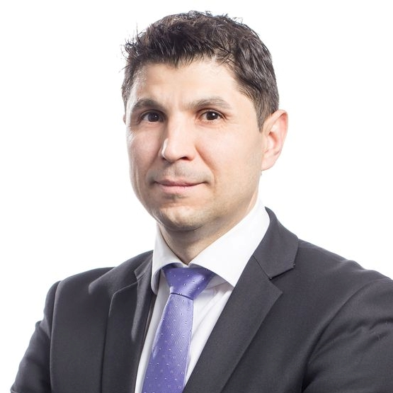 Sorin Poteras Director General Schaeffler Romania
